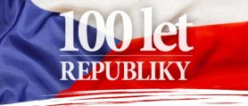 100 let Republiky!